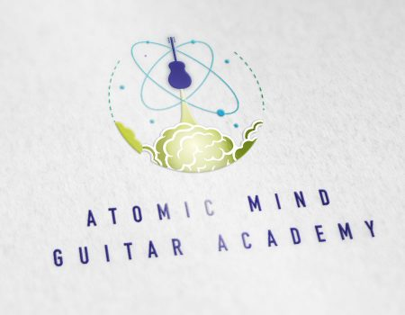 Atomic Mind Guitar Academy