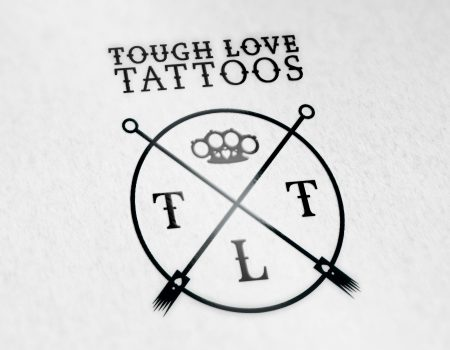 Tough Love Tattoos